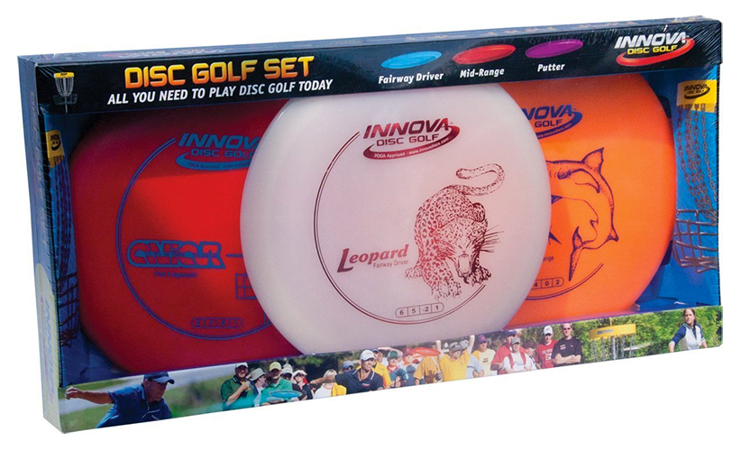 Innova-DX-Disc-Golf-Set