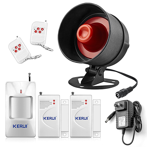 KERUI-Alarm-System-Security-System
