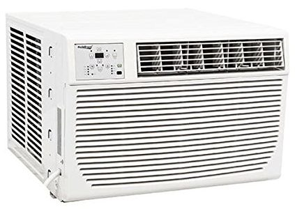 Koldfront WAC12001W 12,000 BTU Air Conditioner and Heater Combo