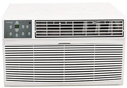 Koldfront WTC8001W 8,000 BTU Air Conditioner and Heater Combos