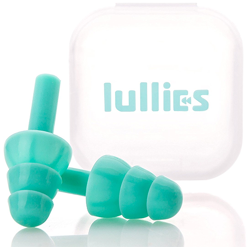 Lullies-Earplugs