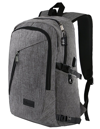 Mancro-Slim-Anti-theft-Business-Laptop-Backpack