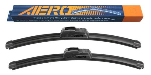 OEM Quality 26+19 AERO Premium All Season Car Wiper Blades