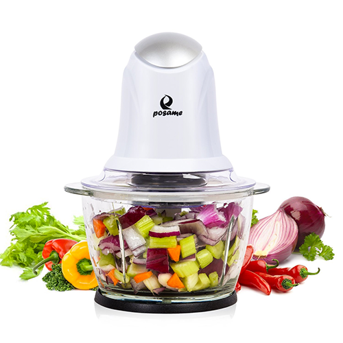 POSAME-One-touch-multipurpose-electric-food-processor-and-meat-mincer