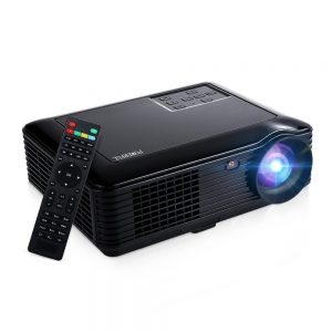 Projector-GBTIGER-1280x800P-Multimedia-Theater