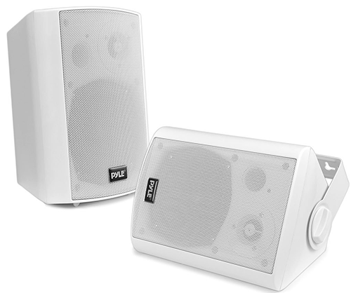 Pyle-Outdoor-Wall-Mount-Patio-Stereo-Speaker