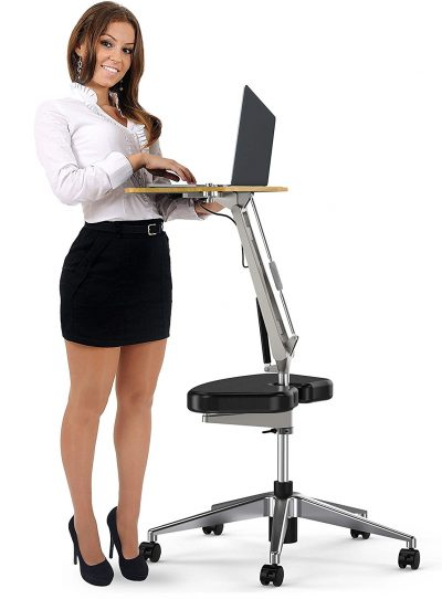RoomyRoc-Adjustable-Tabletop-Footrest-Computer