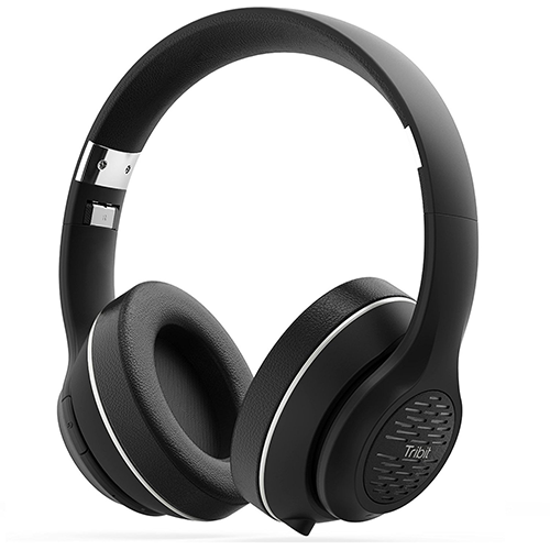Tribit-Bluetooth-Over-Ear-Headphone