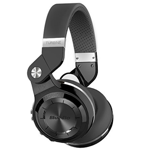 Bluedio T2s Bluetooth On-Ear Headphone