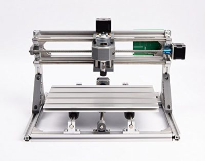 CNC3018 with ER11,DIY CNC Engraving Machine,PCB Milling Machine,Wood Carving Machine,CNC Router,CNC 3018,GRBL,Best Advanced Tool Ensfouy