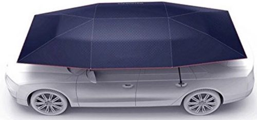 Car Tent Carport with remote control