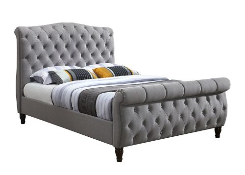 Furniture-World-Upholstered-Headboard-Footboard