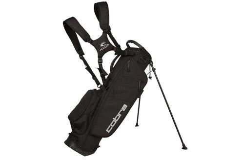 Cobra Golf 2017 Megalite Stand Bag