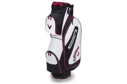 Callaway Golf 2017 Capital Cart Bag