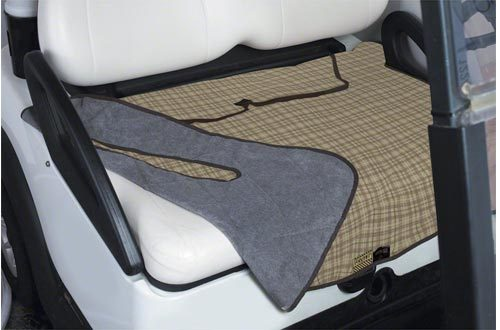 Classic Accessories Fairway Golf Cart Seat Blanket
