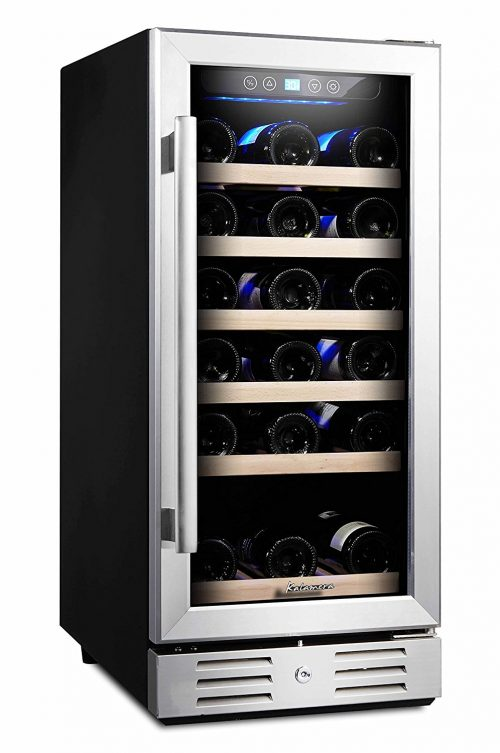 Kalamera 15' Wine Coolers 30 bottle