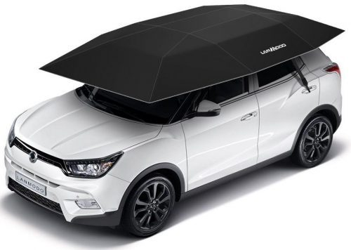 Lanmodo Car Tent