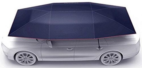 Lanmodo Car Tent, Car Embrellas