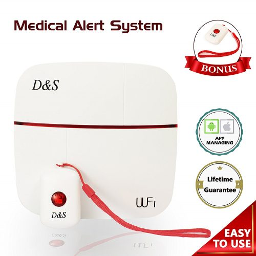 BEST MEDICAL ALERT SYSTEMS IN 2020 REVIEWS