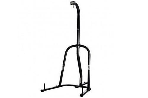 Everlast Single-Station Heavy Bag Stand Perfect for home fitness, micro gyms and other smaller spaces,