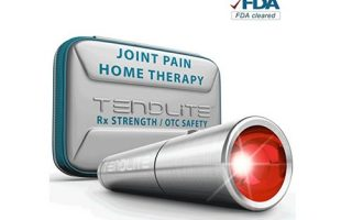 Red Led Light Therapy Device - TENDLITE® Advanced Pain Relief FDA Cleared Joint & Muscle Reliever MEDICAL GRADE