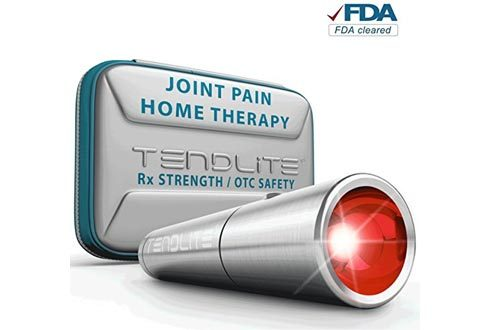 Red Light Therapy Machines - TENDLITE® Advanced Pain Relief FDA Cleared Joint & Muscle Reliever MEDICAL GRADE