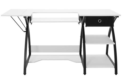 Studio Designs 13333.0 Comet Sewing Desk, 13333