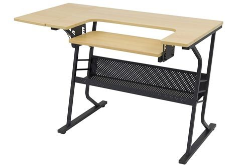 Studio Designs Eclipse Sewing Machine Tables Model 13367