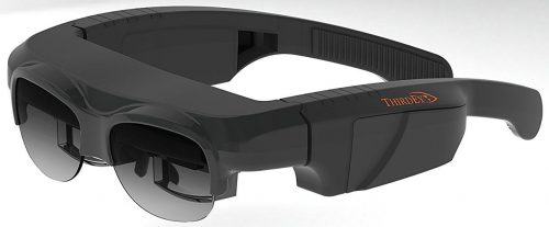 ThirdEye Gen X1 Smart Glasses-TOP 10 BEST SMART GLASSES IN 2018 REVIEWS