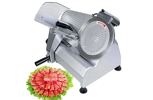 Electric Meat Slicers