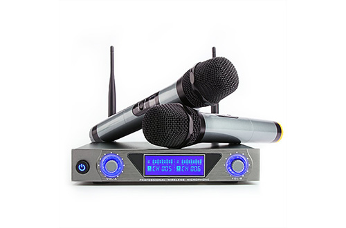 Wireless Microphone Systems