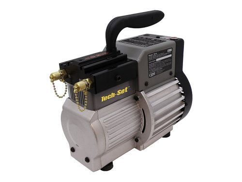 CPS TRS19 Series | Tech-Set Sparkless Ignition Proof Refrigerant Recovery Machine