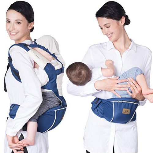 Babamour New Style Designer Sling and Baby Carrier for Newborn