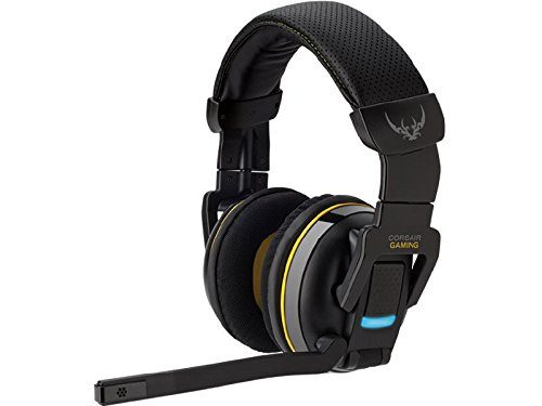 Corsair-Gaming-Wireless-Headset Corsair Headset