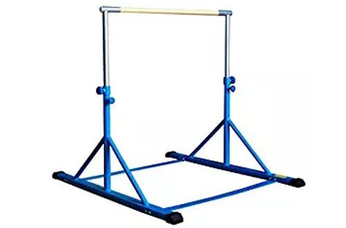 Z-Athletic Gymnastics Expandable Junior Training Bar