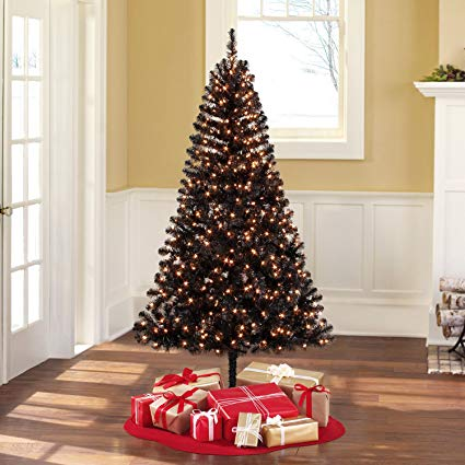 Top 10 Best Black Christmas Trees In 2019 Reviews Thez7