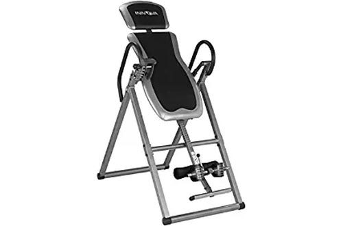 Innova ITX9600 Heavy Duty Inversion Tables with Adjustable Headrest & Protective Cover