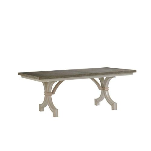 Stanley-340-21-36-Preserve-Helena-Trestle Trestle Table