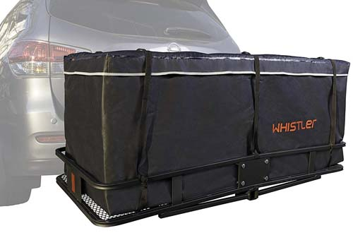 Waterproof Large Hitch Tray Cargo carrier bag
