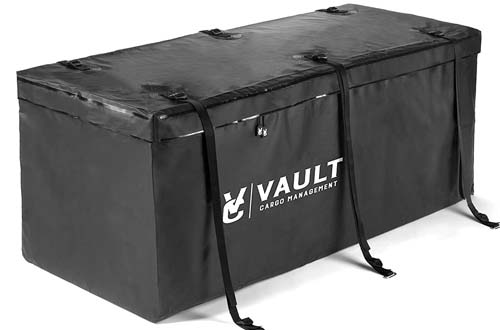 Hitch Cargo Carrier Bag from Vault Cargo