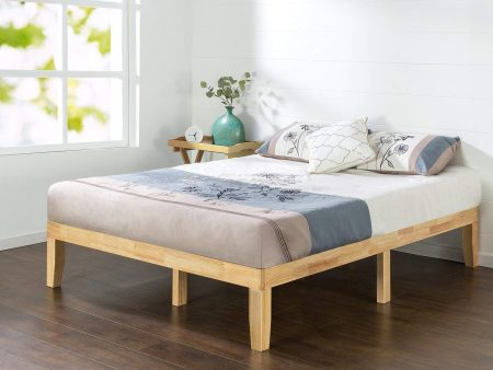 Zinus Wood Platform Beds