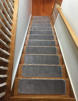 Comfy Collection Stair Tread Treads