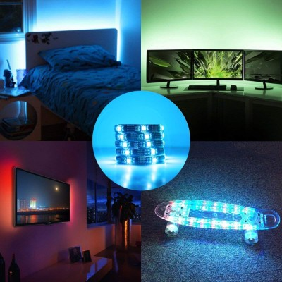 AMIR TV LED Light Strip, 30 LED TV Backlight Strip