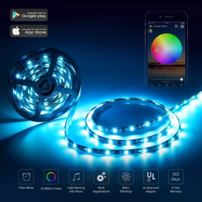 Nexlux LED Strip Lights