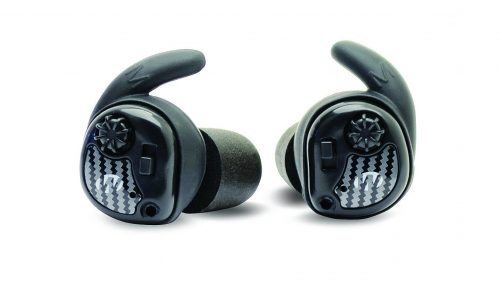 Walker's Razor Silencer Earbud (Pair)