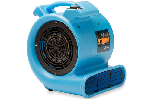 Durable Lightweight Air Mover