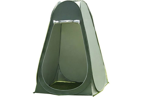 Faswin Pop Up Pod Toilet Tent