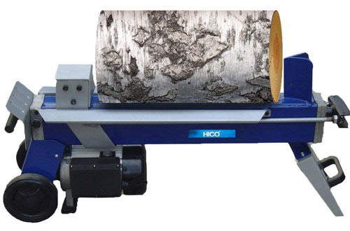 HICO-LSP0552 5 Ton Electric Log Splitter