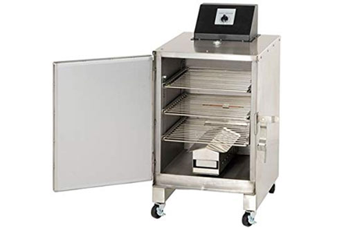 Cookshack SM009-2 Smokette Electric Smoker Oven