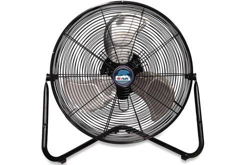 B-Air Firtana-20X Multipurpose High Velocity Fan - 20 inch floor fans